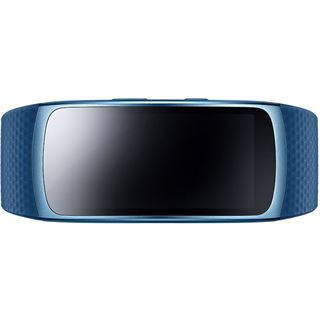 Samsung Gear Fit2 - Small (125 ~ 170mm) - blau