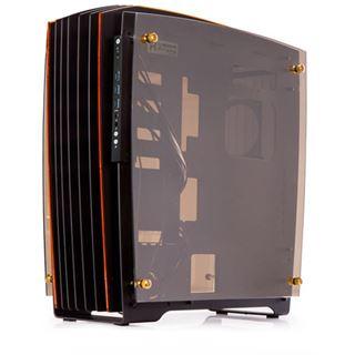 IN WIN H-Frame 2.0 mit Sichtfenster Big Tower 1065 Watt schwarz