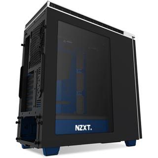 NZXT H440 EnvyUs mit Sichtfenster Midi Tower ohne Netzteil