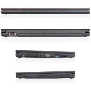 "Notebook 15.6"" (39,62cm) Fujitsu Lifebook E556 E5560MP5BBDE"