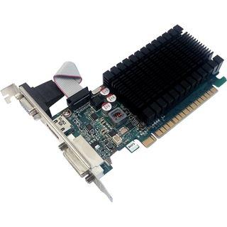 1GB PNY GeForce GT 710 Passiv PCIe 2.0 x 8 (Retail)