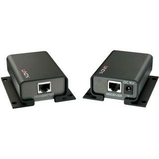 Lindy USB 2.0 Cat.5 Extender 100m Premium 4Port