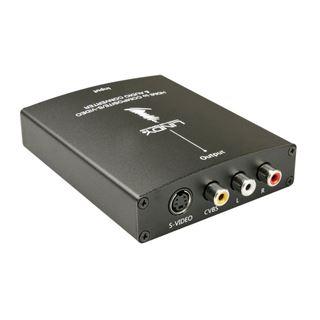 Lindy HDMI auf SVHS/S-Video/Composite & Audio Konverter