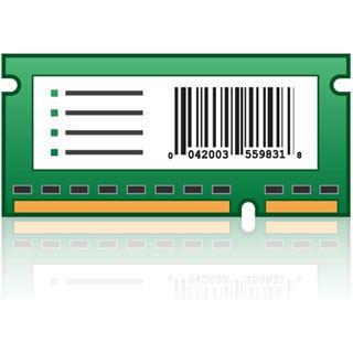 Lexmark Speichererweiterung 2GB für CS72x/CX72x