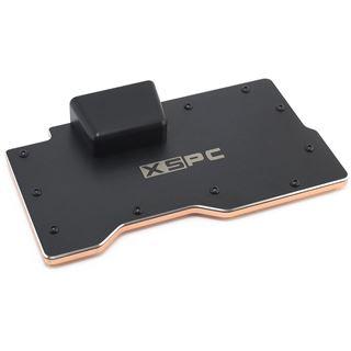 XSPC Razor GTX 1080 / GTX 1070 Wasserkühler - schwarz