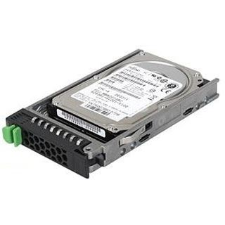 Fujitsu HD SAS 12G 600GB 10K 512N