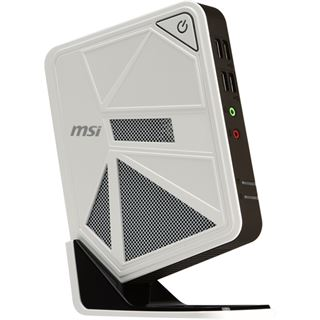 MSI WIND BOX DC111 W10372GXXDX81MB 1037U/2GB/64SSD/HD/W10