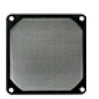 Titan TTC-EFG140MB/MT, magnetisches Lüftergitter, 140x140, schwarz