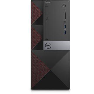 Dell Vostro 3650 i3-6100/4/500/DVDRW/USB3/Win10Pro