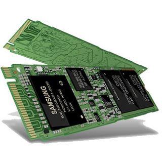 256GB Samsung PM961 M.2 2280 PCIe 3.0 x4 32Gb/s 3D-NAND TLC Toggle (MZVLW256HEHP-00000)