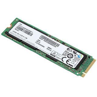 128GB Samsung SM961 bulk M.2 2280 PCIe 3.0 x4 32Gb/s 3D-NAND MLC Toggle (MZVPW128HEGM-00000)