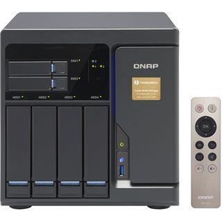 QNAP TVS-682T-I3-8G 6 BAY 3,7 GHZ D