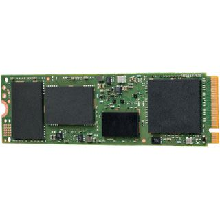 256GB Intel Pro 6000p M.2 2280 PCIe 3.0 x4 32Gb/s 3D-NAND TLC Toggle (SSDPEKKF256G7X1)