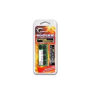 8GB G.Skill F3-1600C11S-8GSL DDR3L-1600 DIMM CL11 Single