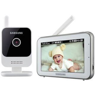 "Samsung 5,0"" LCD Videobabyphone SEW-3042"
