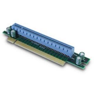 Inter-Tech AC RiserCard SLPS053 PCIe x16, 1U links