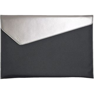 "Acer 12"" Protective Sleeve schwarz/silber"