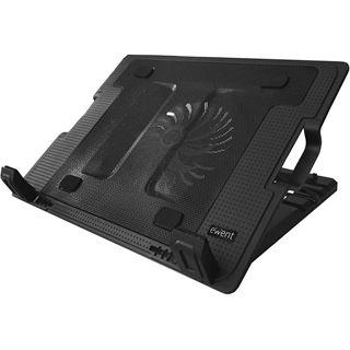 Ewent EW1258 Faltbarer Notebook Kühler Ständer