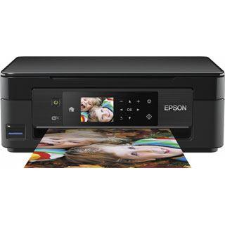 Epson Expression Home XP-442 Tinte Drucken / Scannen / Kopieren Cardreader / USB 2.0 / WLAN