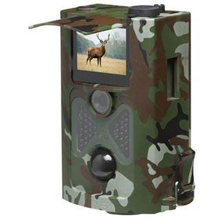 Denver WCT-5005 Wild-Überwachungskamera, camouflage