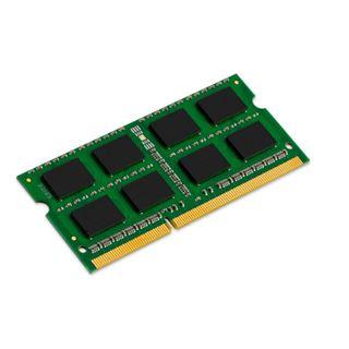 8GB Kingston ValueRAM KVR24SE17S8/8 DDR4-2400 ECC SO-DIMM CL17 Single