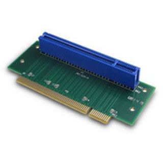 Inter-Tech AC Riser Card SLPS011 PCI 2U links