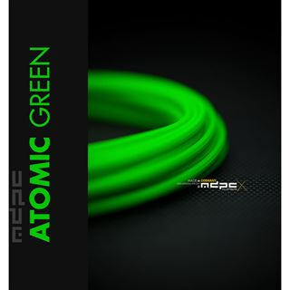 MDPC-X Sleeve Small - Atomic-Green, 1m