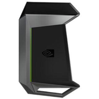 NVIDIA GeForce GTX HB SLI-Bridge (2-Way) - 80 mm
