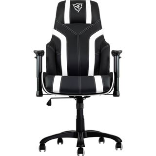 Thunder X3 TGC20 Gaming Stuhl - schwarz/weiß