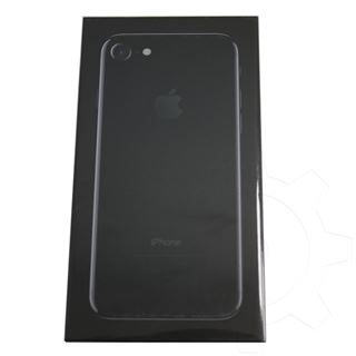 Apple iPhone 7 128 GB diamantschwarz