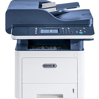 Xerox WC3345 A4 40PPM Wireless Duplex AIO