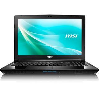 "Notebook 15.6"" (39,62cm) MSI CR62-7MLi545FD"