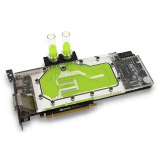 EK Water Blocks EK-FC Titan X Pascal - Nickel