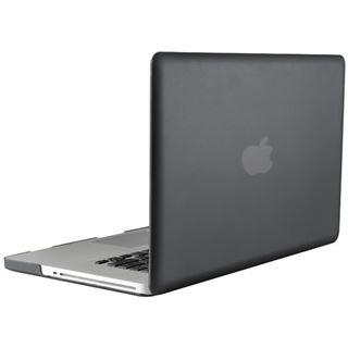 """LogiLink Schutzhülle für 15"""" MacBook Pro, schwarz"""