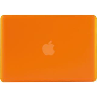 """LogiLink Schutzhülle für 15"""" MacBook Pro, orange"""