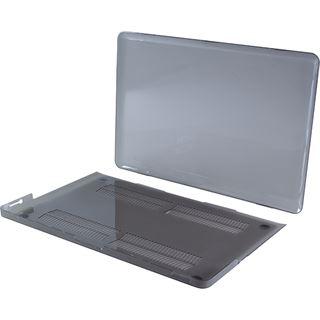 """LogiLink Schutzhülle für 15"""" MacBook Pro Retina, stahlgrau"""