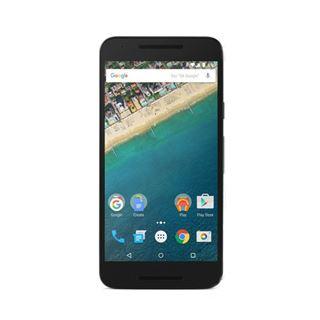 LG Electronics Nexus 5X 32 GB weiß