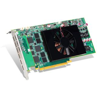 4096MB Matrox C900 GRAPHICS CARD