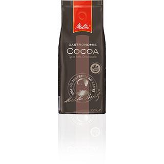 "Melitta Haushaltsprod. Kakaopulver ""Gastronomie Cocoa"""