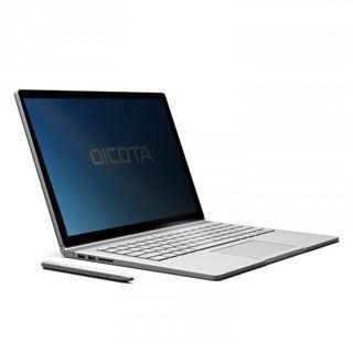 Dicota Blickschutzfolie Secret 4-Way für Surface Book