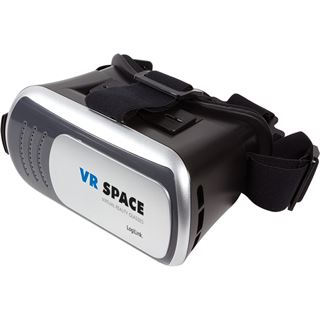 Logilink Virtual Reality Brille AA0088 für Mobiltelefone
