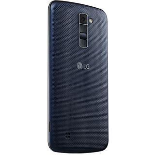 LG Electronics K10 LTE 16 GB blau