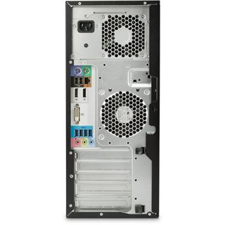 HP Z240TWR CI7-6700 2X4 HD530