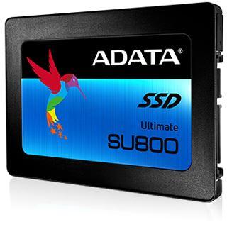 "256GB ADATA Ultimate SU800 2.5"" (6.4cm) SATA 6Gb/s TLC Toggle (ASU800SS-256GT-C)"