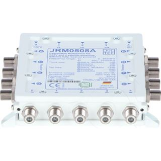 Jultec JRM0508T Multischalter 5/8