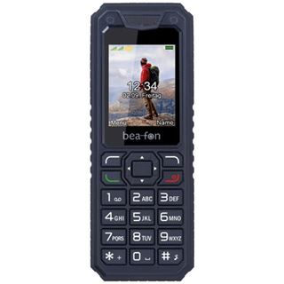 Bea-fon Active Line AL250 Dual-SIM schwarz
