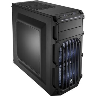 indigo Intel i5 6600 16GB SSD480 HDD2000 DVDRW GTX1070