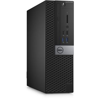 Dell Optiplex 3040 SFF I3-6100/4GB/500GB