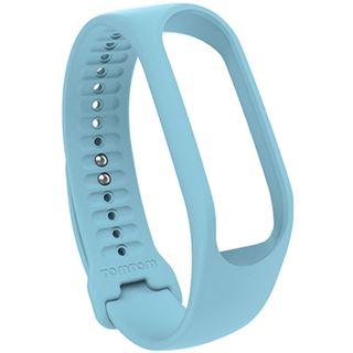 Tomtom Fitness Tracker Armband L himmelblau