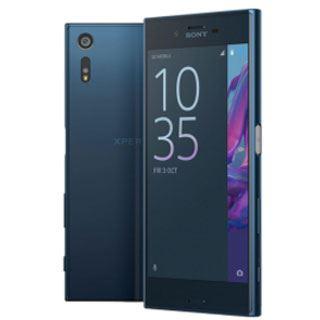 Sony Xperia XZ 32 GB blau